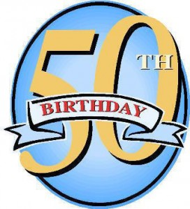 Our Schools 50th Birthday